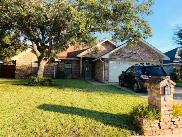 3012 Flamingo Avenue, Mcallen, TX 78504 (MLS #349128) :: The Ryan & Brian Real Estate Team