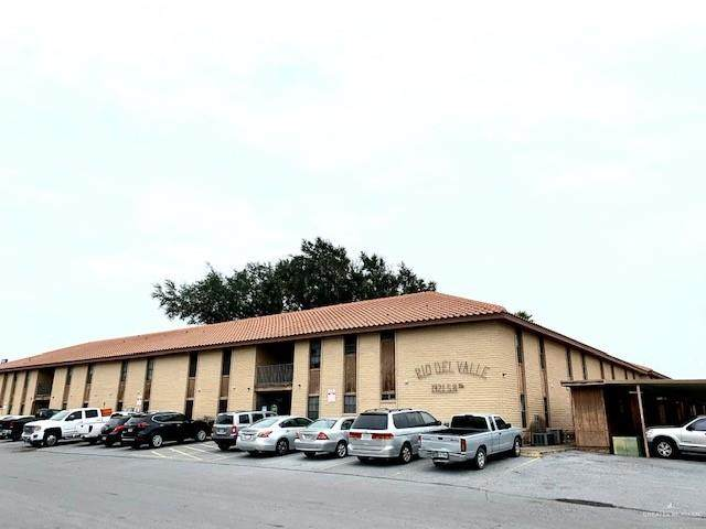 1921 S 8th Street #20, Mcallen, TX 78503 (MLS #349190) :: The Lucas Sanchez Real Estate Team