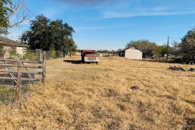 1418 Bentsen Palm Drive, Palmview, TX 78574 (MLS #349213) :: The Ryan & Brian Real Estate Team