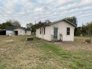 404 W Cypress Avenue, La Feria, TX 78559 (MLS #349286) :: The Ryan & Brian Real Estate Team