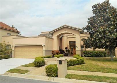 404 Yellowhammer Avenue, Mcallen, TX 78504 (MLS #350515) :: The MBTeam