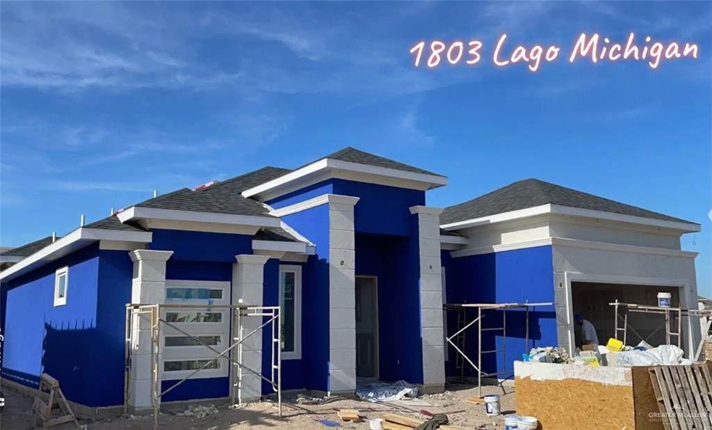 1803 Lago Michigan Street - Photo 1
