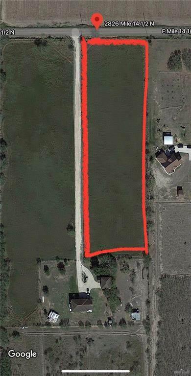 2826 Mile 14 1/2 N, Donna, TX 78537 (MLS #350694) :: Key Realty