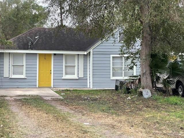 1213 Ohio Avenue, San Juan, TX 78589 (MLS #350711) :: The Ryan & Brian Real Estate Team