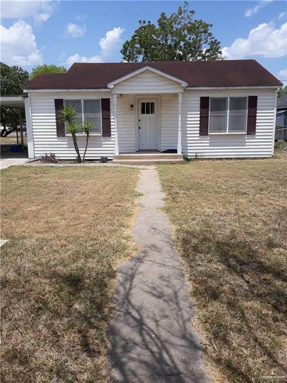 903 W Cano Street, Edinburg, TX 78539 (MLS #350749) :: The Ryan & Brian Real Estate Team