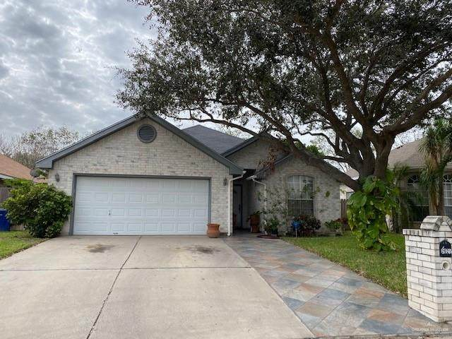 2621 Quamasia Avenue, Mcallen, TX 78504 (MLS #350802) :: Jinks Realty