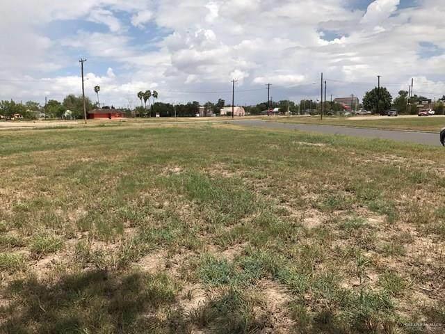 0 4th Street, Elsa, TX 78543 (MLS #350848) :: The Ryan & Brian Real Estate Team