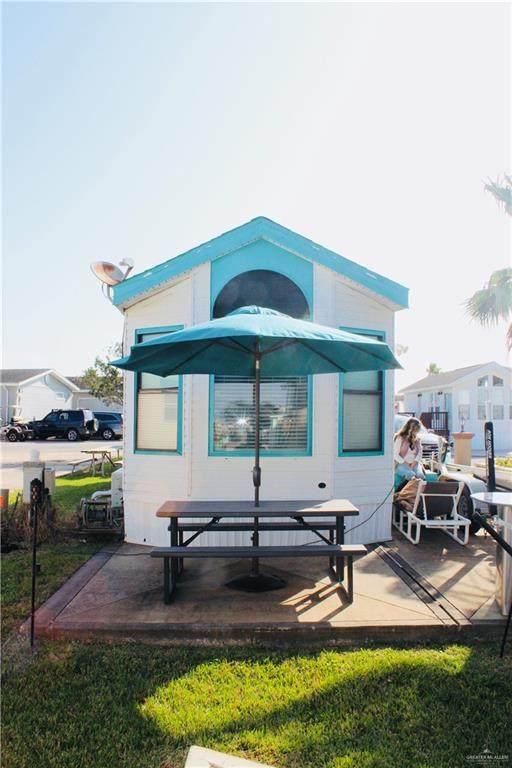 410 Sundial Circle, Port Isabel, TX 78578 (MLS #350861) :: The Lucas Sanchez Real Estate Team
