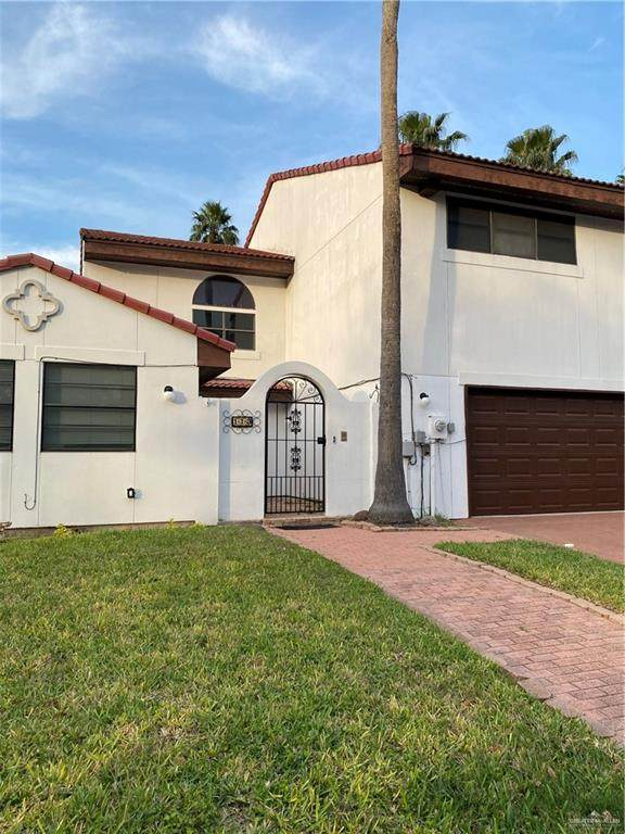 113 E Shasta Avenue E, Mcallen, TX 78504 (MLS #350923) :: Imperio Real Estate