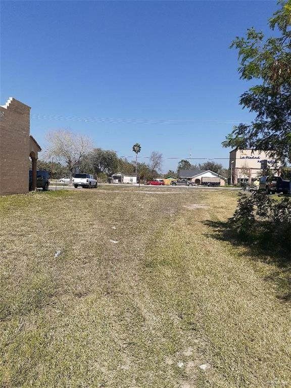 00 W Monte Cristo Road W, Edinburg, TX 78541 (MLS #351060) :: Jinks Realty