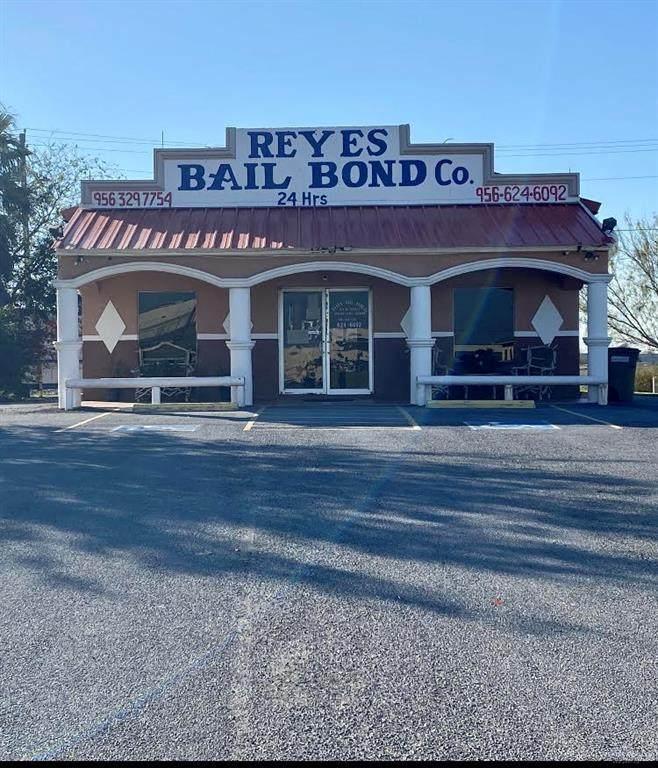 12501 Bail Bond Drive - Photo 1