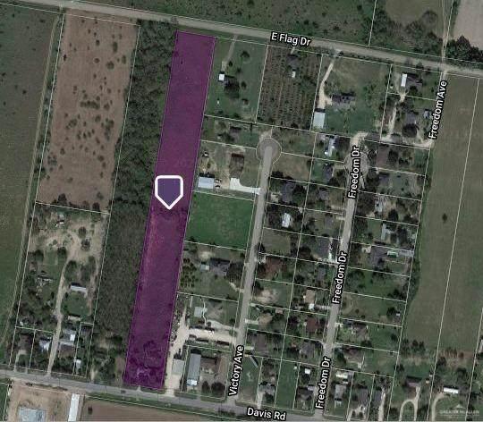 905 E Davis Road, Edinburg, TX 78542 (MLS #351101) :: The Ryan & Brian Real Estate Team