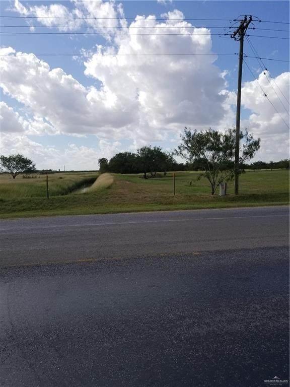 0 Fm 506, Santa Rosa, TX 78593 (MLS #351190) :: The MBTeam