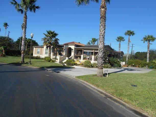 3007/3008 Benjamin Street, Mercedes, TX 78570 (MLS #351224) :: The Lucas Sanchez Real Estate Team