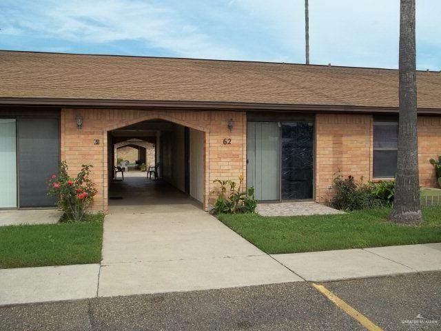 1500 Evergreen Avenue #57, Mission, TX 78572 (MLS #351232) :: The Lucas Sanchez Real Estate Team