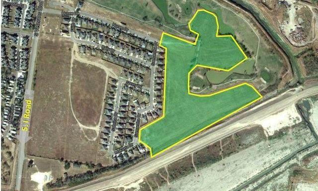 000 Hunee Drive, San Juan, TX 78589 (MLS #351382) :: The Ryan & Brian Real Estate Team