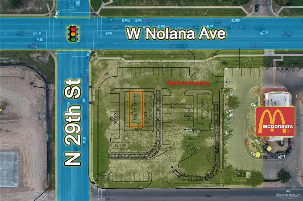 0 Nolana Avenue - Photo 1