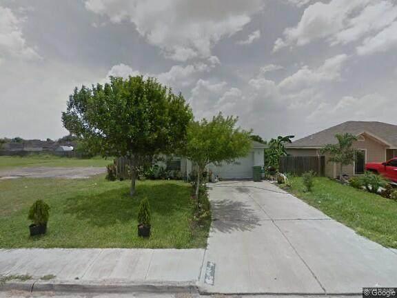 467 Serg Loop, Alamo, TX 78516 (MLS #352828) :: Jinks Realty