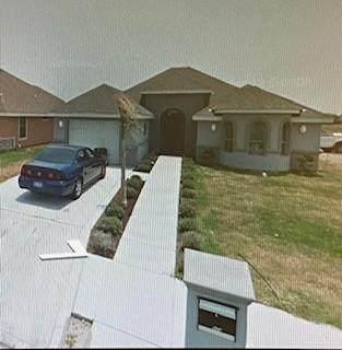924 W Franklin Avenue, Alton, TX 78573 (MLS #352830) :: The Lucas Sanchez Real Estate Team