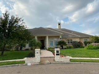 8233 N 1st Street, Mcallen, TX 78504 (MLS #352914) :: The Maggie Harris Team