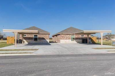 2703 Garfield Street, Alton, TX 78573 (MLS #352928) :: The Ryan & Brian Real Estate Team