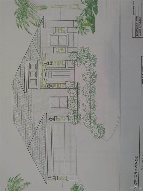 5107 W Hibiscus Avenue, Pharr, TX 78577 (MLS #352953) :: Imperio Real Estate