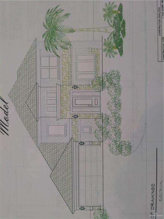 900 W Pear Street, Pharr, TX 78577 (MLS #352954) :: Imperio Real Estate
