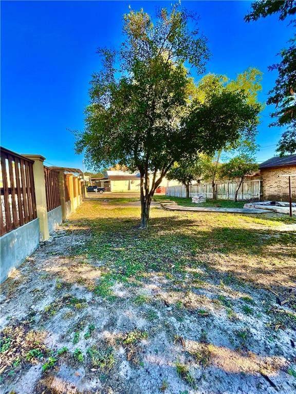 304 N Texas Street, Rio Grande City, TX 78582 (MLS #352973) :: The Ryan & Brian Real Estate Team