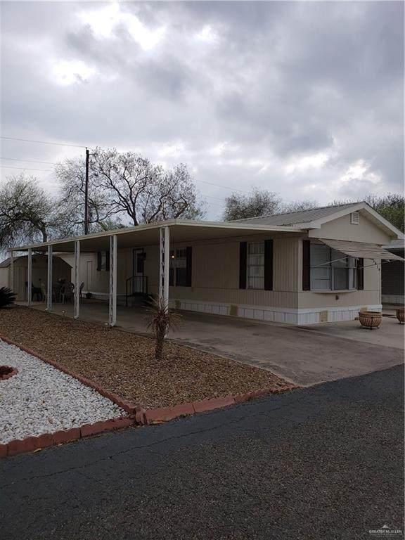 2919 Mesa Verde Drive, Weslaco, TX 78596 (MLS #353016) :: The Maggie Harris Team