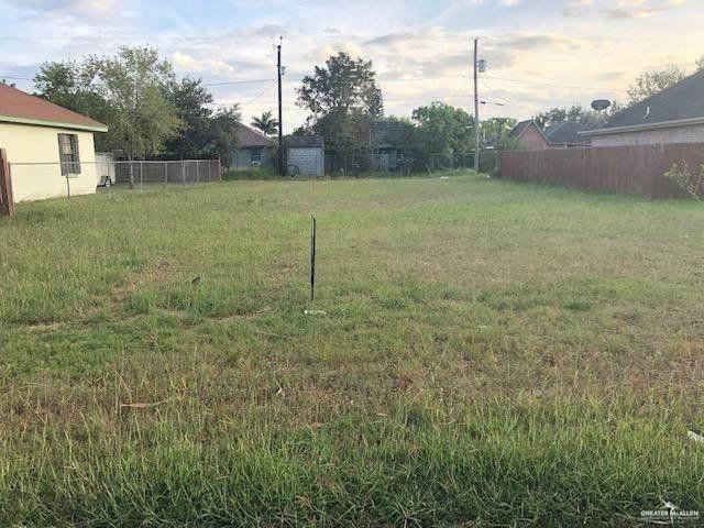 614 E Washington Street E, Weslaco, TX 78599 (MLS #353026) :: The Maggie Harris Team
