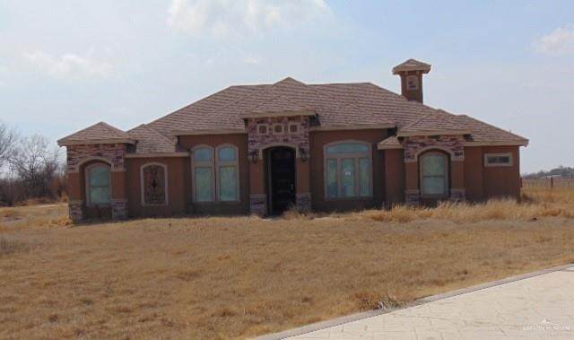 11015 W Mile 9 Road, Mission, TX 78573 (MLS #353058) :: Imperio Real Estate