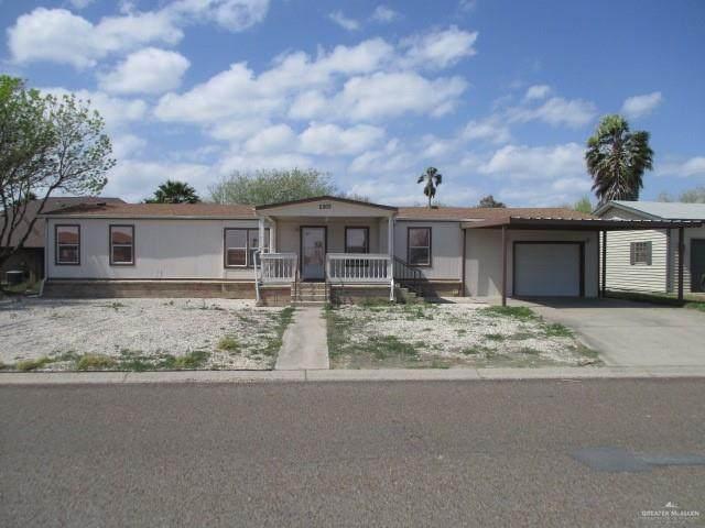 2802 Tara Drive, Pharr, TX 78577 (MLS #353243) :: Jinks Realty