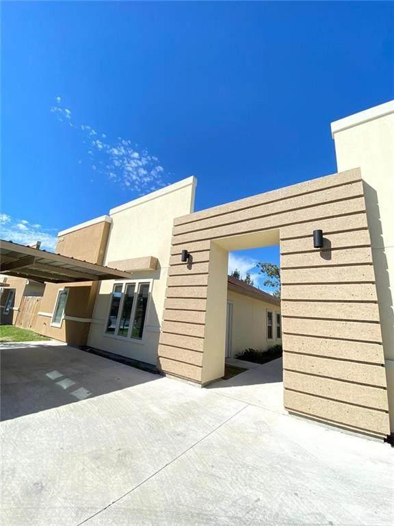 2104 Garden Ridge Drive - Photo 1
