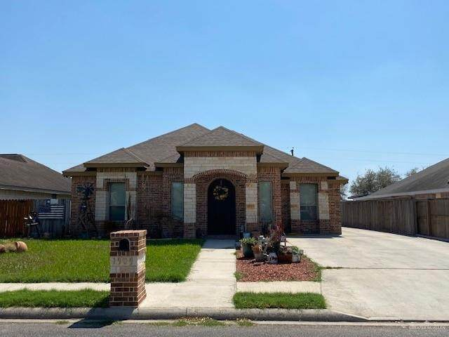 1905 Leandro Street, Mission, TX 78574 (MLS #354473) :: Imperio Real Estate
