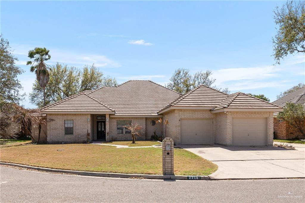 2218 Red River Drive - Photo 1