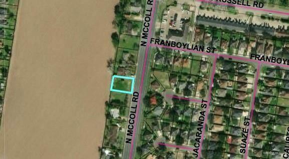 000 N Mccoll Road, Edinburg, TX 78541 (MLS #354631) :: The Lucas Sanchez Real Estate Team