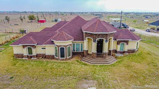 0 Ramseyer Road, Edcouch, TX 78538 (MLS #354641) :: The Lucas Sanchez Real Estate Team