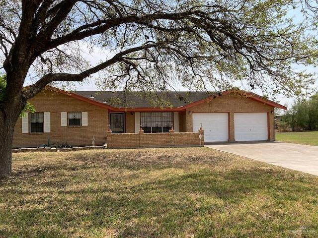 2624 E Mile 12 Road N, Weslaco, TX 78599 (MLS #354703) :: The Lucas Sanchez Real Estate Team