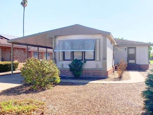 906 Santa Anna Drive, Alamo, TX 78516 (MLS #354760) :: The MBTeam
