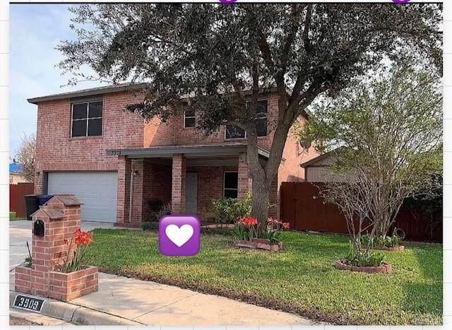 3909 Redbird Avenue, Mcallen, TX 78504 (MLS #354842) :: The Lucas Sanchez Real Estate Team