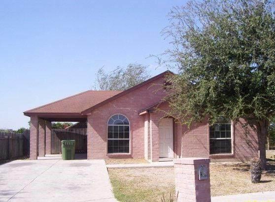 1309 S Irving Street, Alton, TX 78573 (MLS #354887) :: Imperio Real Estate