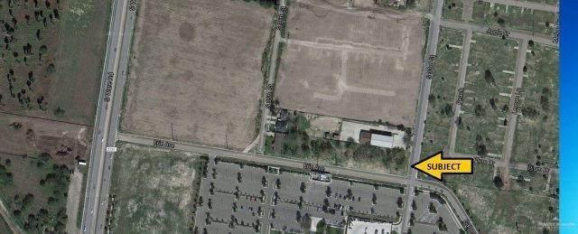 424 S 33rd Street, Mcallen, TX 78504 (MLS #354919) :: The Ryan & Brian Real Estate Team
