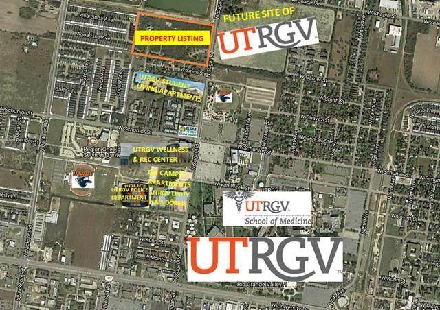 1319 N Sugar Road, Edinburg, TX 78539 (MLS #354937) :: The Ryan & Brian Real Estate Team