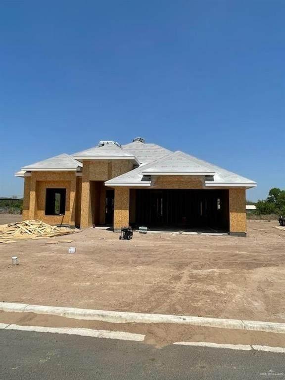 522 W La Pointe Avenue, Alton, TX 78573 (MLS #355213) :: Jinks Realty