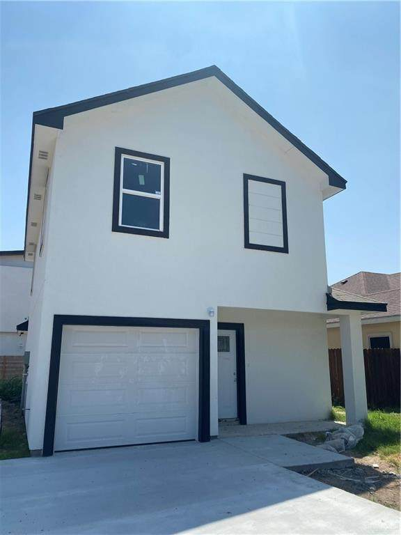 5512 N 36th Street, Mcallen, TX 78504 (MLS #355316) :: The Maggie Harris Team