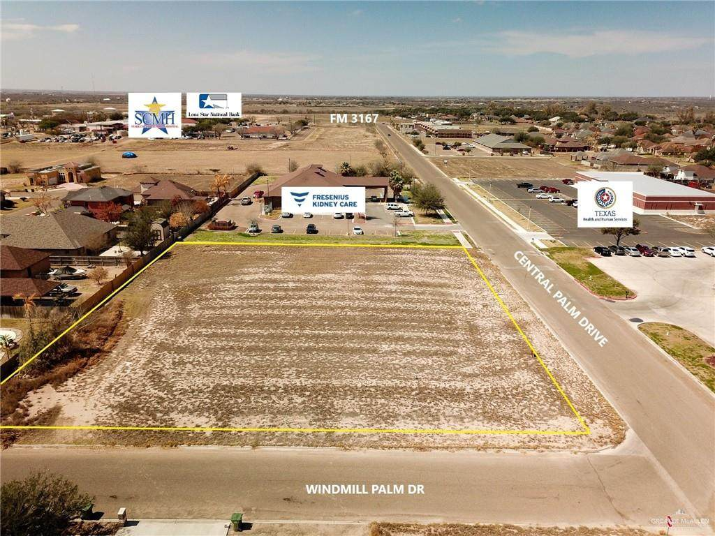 Tract B Central Palm - Photo 1