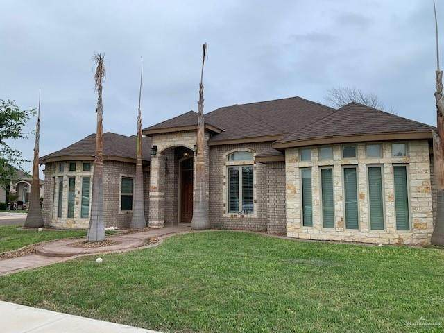 2216 Wagner Lane, Mission, TX 78572 (MLS #355364) :: The Lucas Sanchez Real Estate Team
