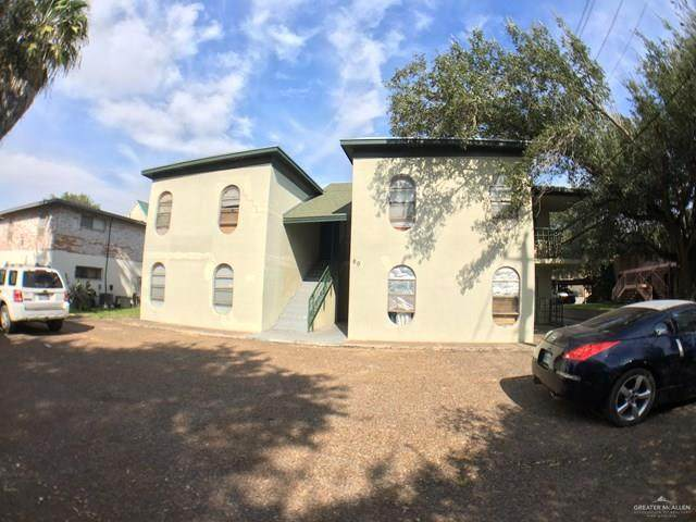 804 Toronto Avenue, Mcallen, TX 78503 (MLS #355470) :: The Lucas Sanchez Real Estate Team