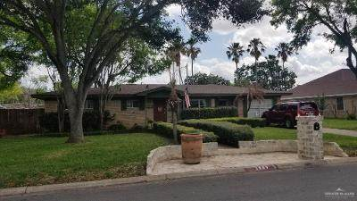 1209 W Daffodil Avenue W, Mcallen, TX 78501 (MLS #355492) :: The Lucas Sanchez Real Estate Team