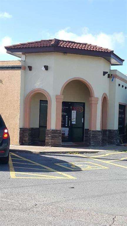 514 N Cage Boulevard N, Pharr, TX 78577 (MLS #355550) :: eReal Estate Depot